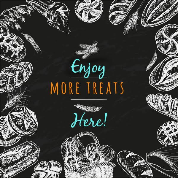Enjoy More Treats at the Skeena Bakery!